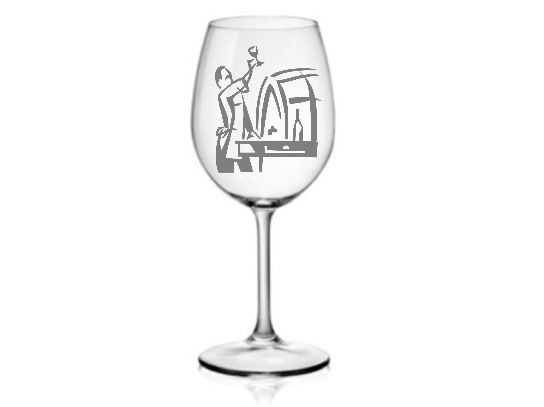 Dareky pre vinrov, dareky pre milovnkov vna