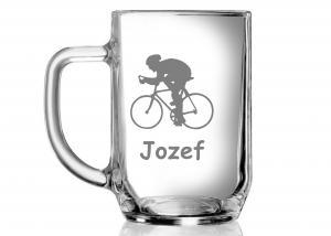 krígeľ ako darček pre cyklistov