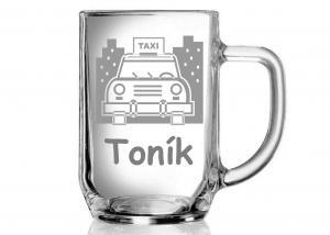 darček pre vodičov